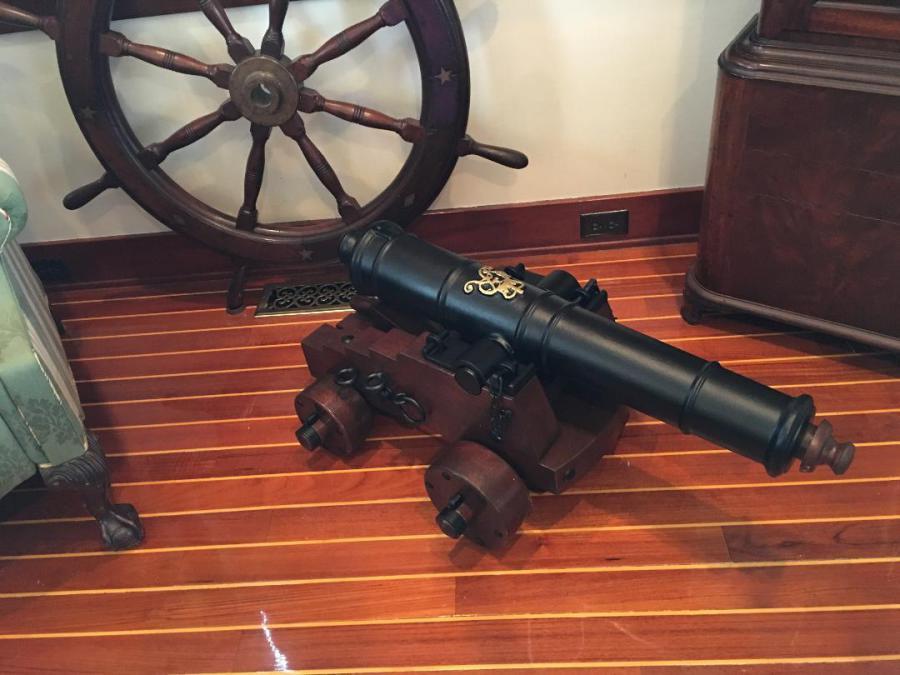 Cast Cannons UK - Testimonials